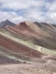 Путешествие по Южной Америке. Перу. Куско и Радужные горы. Часть 2