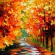 Вот и Осень пришла...