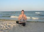 Горячая йога для похудения
