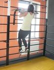 Сплит-тренировка для девушек