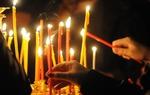 О церковных свечах. Как я была бабкой в церкви.