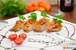Куриное филе с помидорами черри. Вкусная коллекция