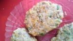 Осталась каша от гарнира. Котлеты гречневые или рисовые с сыром, гречаники.3 варианта котлет.