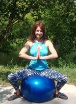 Для чего нужен йогабол
