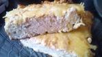 Суфле из куриной грудки-с яблочно-сырной шапочкой! Очень вкусно!