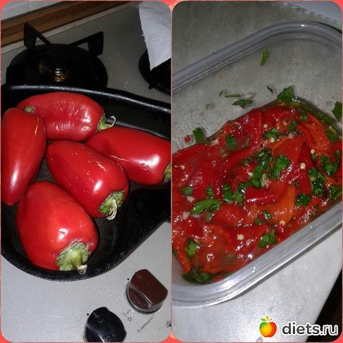 1 фото: Кулинарная страничка