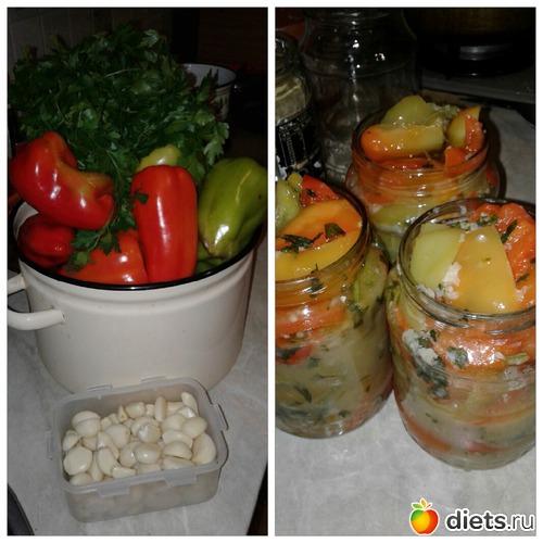 2 фото: Кулинарная страничка