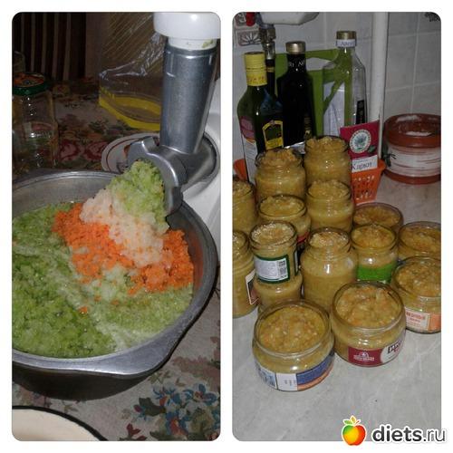 3 фото: Кулинарная страничка