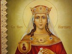 17 декабря-Варварин день(Варварины морозы)