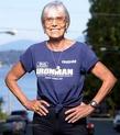 Победить рак 4 степени и пробежать более 100 марафонов... Нет ничего невозможного!