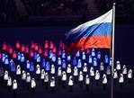 Зимняя олимпиада 2018. Мы там есть! И всем понятно под каким флагом!