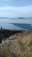 Остров Шкота Приморский край