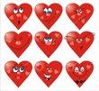 К прошедшему дню Святого Валентина