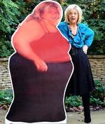 Самые впечатляющие рекорды в похудении