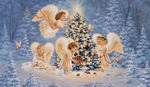 Рождество Господа Бога и Спаса нашего Иисуса Христа.