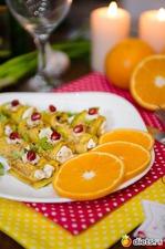 Рецепты закусок на старый Новый год. Вкусная коллекция
