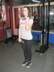 Лучшие упражнения с гантелями для девушек