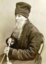 Сегодня день памяти старца Отца Амвросия Оптинского.