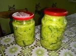 """Салат из кабачков"""" по-кубански"""""""