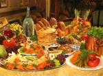 Интересные факты о русской кухне.
