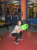 Энциклопедия тренажерного зала: базовые и изолирующие упражнения
