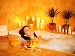 9 рецептов правильной ванны.