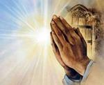 Молитесь в любой ситуации, молитесь всегда!