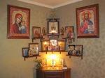 Какие иконы нужны дома?