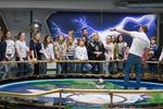 Школьные экскурсии в Московском Планетарии