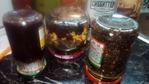 Срок-для замачивания сухофруктов для рождественских кексов