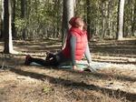 5 упражнений Поля Брэгга для здоровья спины