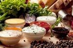 Соусы ко многим блюдам