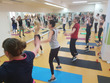 Bodypump: для любителей интенсивного фитнеса