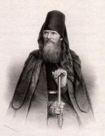 Ежедневная молитва  иеросхимонаха Парфения Киевского