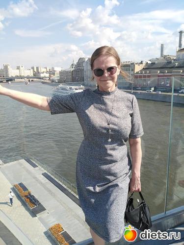 Москва, Зарядье, июль 2019, альбом: Я в разных весовых категориях