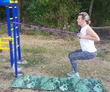 Фитнес-приспособления: трубчатый эспандер