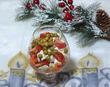 Полезный салат для праздничного стола