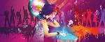 Продюсерский центр «Дилявер» представляет! «#KidsParty НОВЫЙ ГОД. Дискотека для подростков»