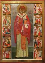 Интересные факты о святителе Спиридоне Тримифунтском