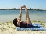 Йоговское приветствие Земли: гимнастика Притхви Намаскар