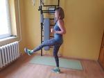 Домашняя фитнес-подготовка к весне