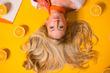 "Блиц-конкурс ""Свободу волосам!"" с Head&Shoulders на MyCharm.ru"