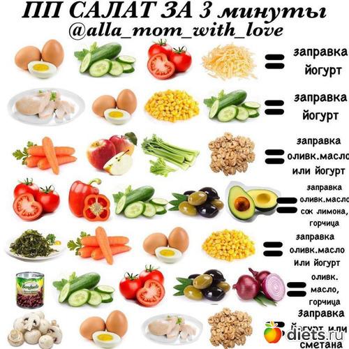 35 фото: полезные и вкусные  рецепты !