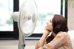 Как пережить жару в городе?