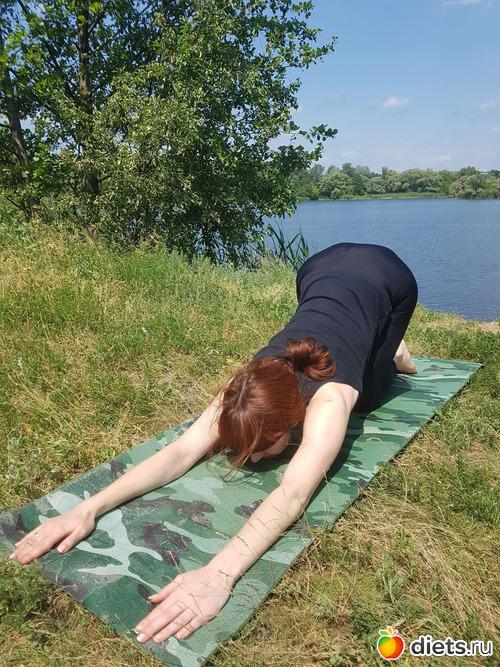 Увеличение гибкости плечевого сустава