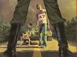 """""""Долгая прогулка"""" Стивен Кинг (Ричард Бахман)"""