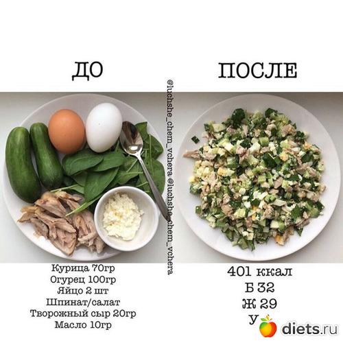 1 фото: полезные и вкусные  рецепты !