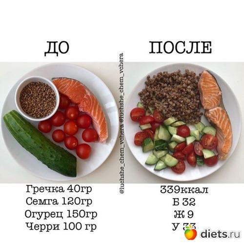 2 фото: полезные и вкусные  рецепты !