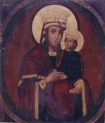 20 марта: Празднество в честь иконы Божией Матери «Споручница грешных»