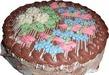 Киевский торт!!! Не сказать, чтобы легкий, но обалденный рецепт!!!